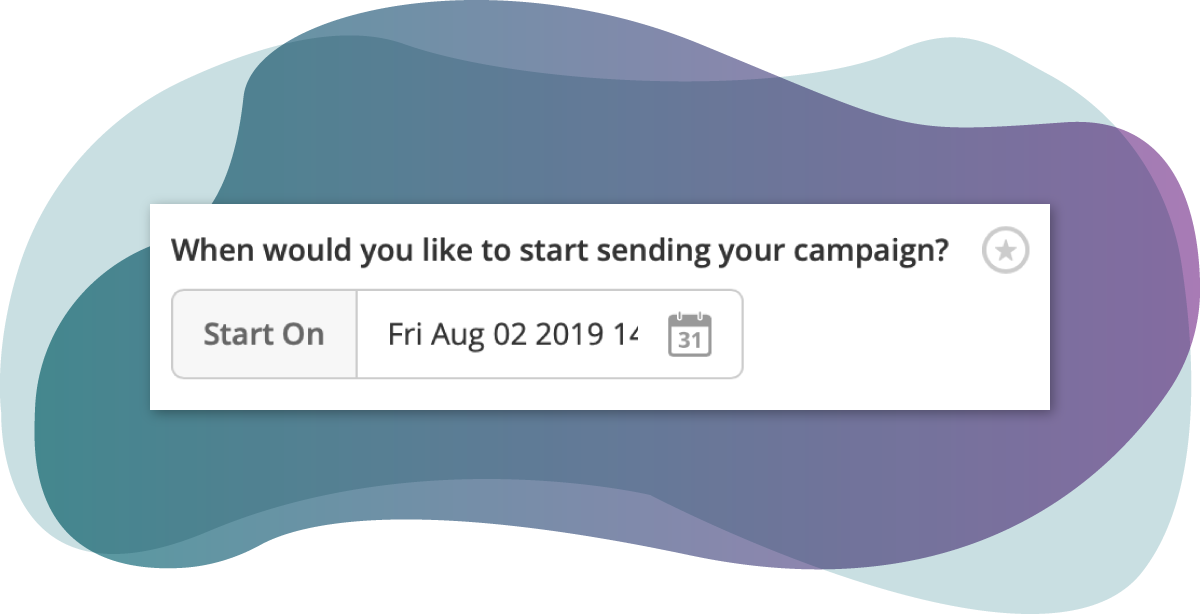 Scheduling Your Auto-Engage Campaign
