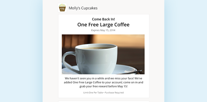 4 Email Marketing Campaigns 2