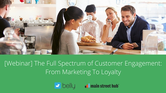 Belly full spectrum webinar